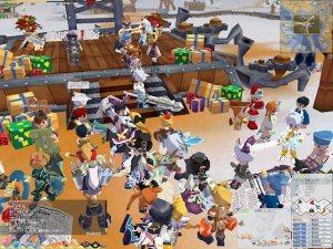 Seal Online2004年成人式イベント